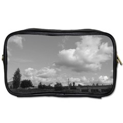 Abandoned Travel Toiletry Bag (one Side)