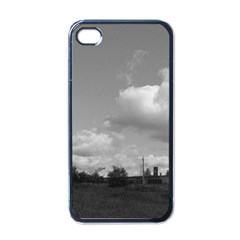 Abandoned Apple Iphone 4 Case (black)