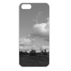 Abandoned Apple Iphone 5 Seamless Case (white)