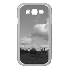 Abandoned Samsung Galaxy Grand Duos I9082 Case (white)