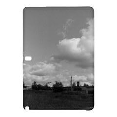 Abandoned Samsung Galaxy Tab Pro 12.2 Hardshell Case