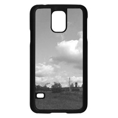 Abandoned Samsung Galaxy S5 Case (Black)