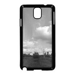 Abandoned Samsung Galaxy Note 3 Neo Hardshell Case (black)