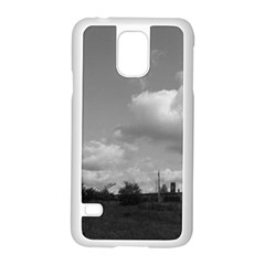 Abandoned Samsung Galaxy S5 Case (White)
