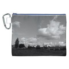 Abandoned Canvas Cosmetic Bag (XXL)