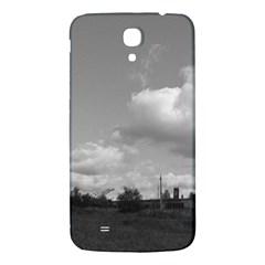 Abandoned Samsung Galaxy Mega I9200 Hardshell Back Case