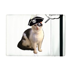 Pi Rate Cat Apple Ipad Mini Flip Case