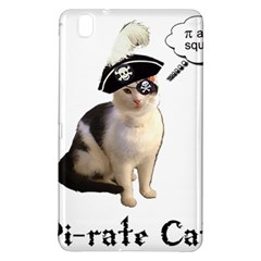 Pi-rate Cat Samsung Galaxy Tab Pro 8.4 Hardshell Case