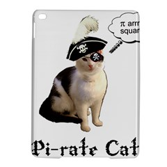 Pi-rate Cat Apple iPad Air 2 Hardshell Case