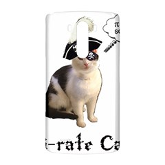 Pi-rate Cat LG G3 Back Case