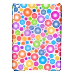 Candy Color s Circles Apple Ipad Air Hardshell Case