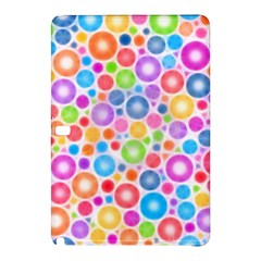 Candy Color s Circles Samsung Galaxy Tab Pro 10.1 Hardshell Case
