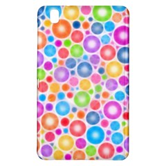 Candy Color s Circles Samsung Galaxy Tab Pro 8.4 Hardshell Case