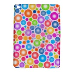 Candy Color s Circles Apple iPad Air 2 Hardshell Case