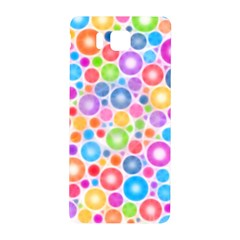 Candy Color s Circles Samsung Galaxy Alpha Hardshell Back Case
