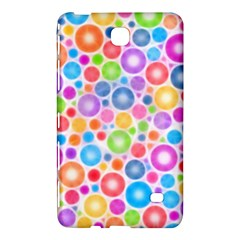 Candy Color s Circles Samsung Galaxy Tab 4 (8 ) Hardshell Case