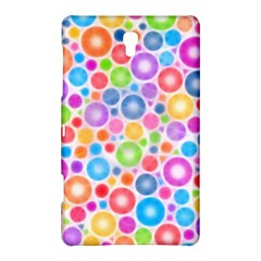 Candy Color s Circles Samsung Galaxy Tab S (8.4 ) Hardshell Case