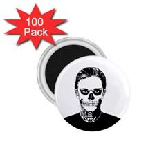 Tatezazzle 1 75  Button Magnet (100 Pack)