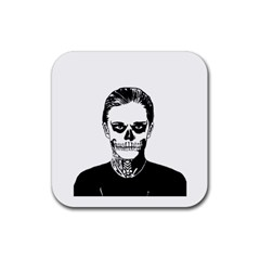 Tatezazzle Drink Coaster (square)