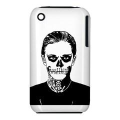 Tatezazzle Apple Iphone 3g/3gs Hardshell Case (pc+silicone)