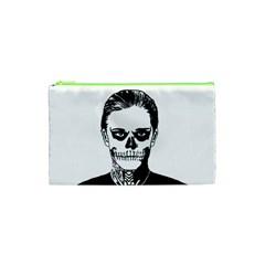 Tatezazzle Cosmetic Bag (xs)
