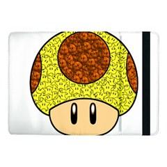 Really Mega Mushroom Samsung Galaxy Tab Pro 10.1  Flip Case