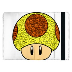 Really Mega Mushroom Samsung Galaxy Tab Pro 12.2  Flip Case