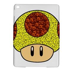 Really Mega Mushroom Apple iPad Air 2 Hardshell Case