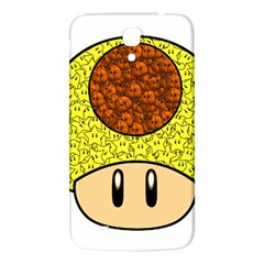 Really Mega Mushroom Samsung Galaxy Mega I9200 Hardshell Back Case