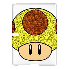 Really Mega Mushroom Samsung Galaxy Tab S (10 5 ) Hardshell Case