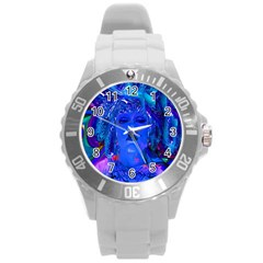 Organic Connection Plastic Sport Watch (large)