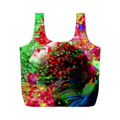 Summer Time Reusable Bag (m)