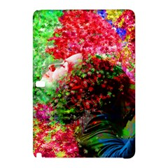 Summer Time Samsung Galaxy Tab Pro 10.1 Hardshell Case