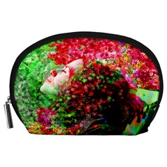 Summer Time Accessory Pouch (Large)