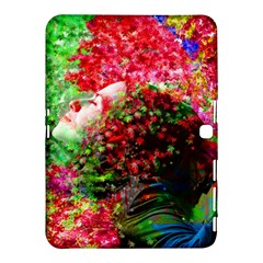 Summer Time Samsung Galaxy Tab 4 (10.1 ) Hardshell Case