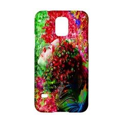 Summer Time Samsung Galaxy S5 Hardshell Case