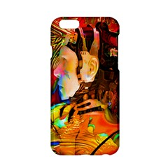 Robot Connection Apple iPhone 6 Hardshell Case