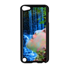 Fountain Of Youth Apple Ipod Touch 5 Case (black)