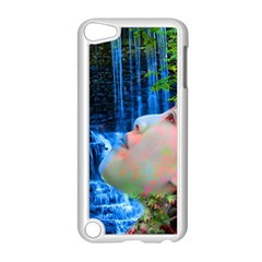 Fountain Of Youth Apple Ipod Touch 5 Case (white)