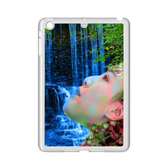 Fountain Of Youth Apple Ipad Mini 2 Case (white)