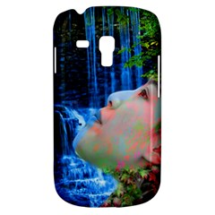 Fountain Of Youth Samsung Galaxy S3 Mini I8190 Hardshell Case