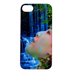 Fountain Of Youth Apple Iphone 5s Hardshell Case