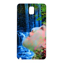 Fountain Of Youth Samsung Galaxy Note 3 N9005 Hardshell Back Case