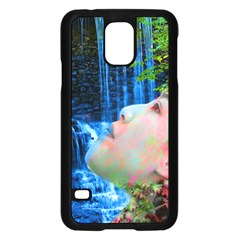 Fountain Of Youth Samsung Galaxy S5 Case (Black)