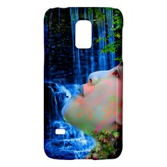 Fountain Of Youth Samsung Galaxy S5 Mini Hardshell Case