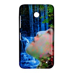 Fountain Of Youth Nokia Lumia 630 Hardshell Case