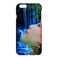 Fountain Of Youth Apple Iphone 6 Plus Hardshell Case
