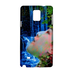 Fountain Of Youth Samsung Galaxy Note 4 Hardshell Case