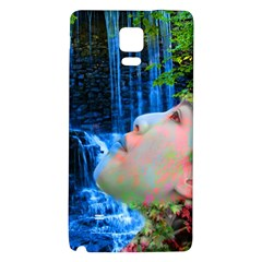Fountain Of Youth Samsung Note 4 Hardshell Back Case