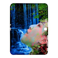 Fountain Of Youth Samsung Galaxy Tab 4 (10.1 ) Hardshell Case